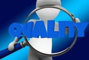 ''Quality''.