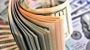 amount of money