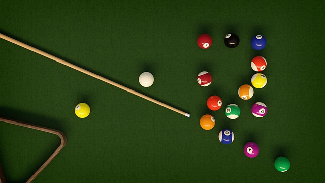 pool table - Hiring pool table movers is always a good idea