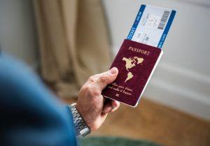 a passport