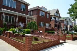 homes that you are finding home in Flushing
