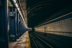 metro can be of great help for avoiding traffic jams in NYC