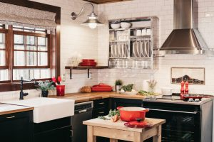 remodel your Middle Village home in a month by starting with the kitchen