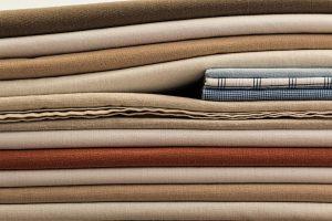 Bunch of linens
