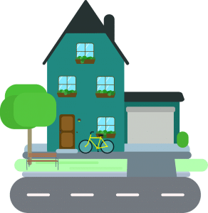 home that will help you with pros and cons of moving to a smaller home